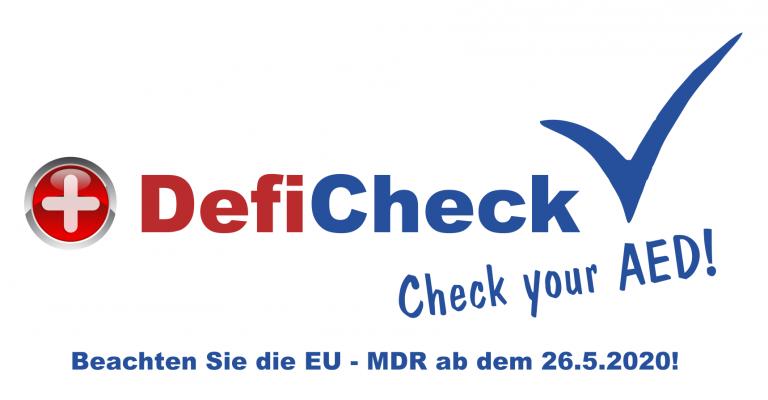 Deficheck_MDR_Info